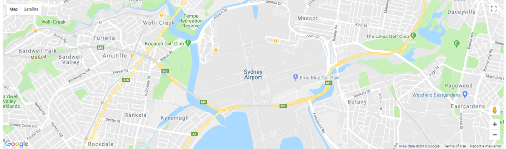 laravel google maps api example