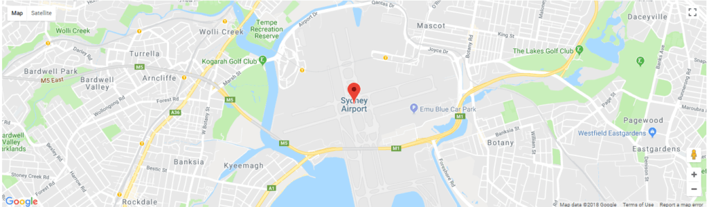 laravel google maps markers