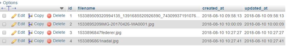 Laravel 5.6 Image Resize and Upload Example