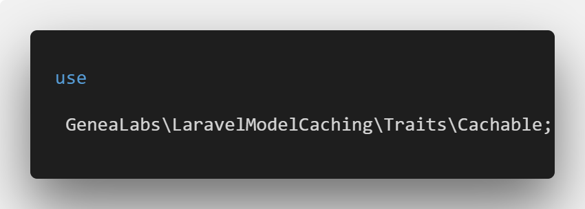 Laravel Improve Speed Performance Using Model Caching Tutorial With Example